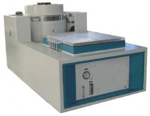 Electrodynamics Vertical and Horizontal Vibration Tester