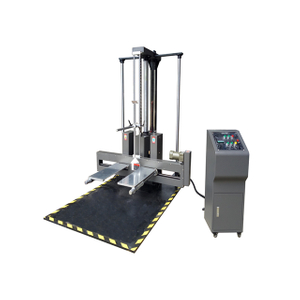 Digital Double-wing Drop Test Machine