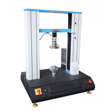 Computer Servo carton ring crush and edge compression tester supplier