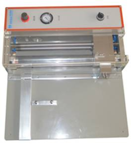 Large Pneumatic Cutter for Pin Adhesion Test Equipment