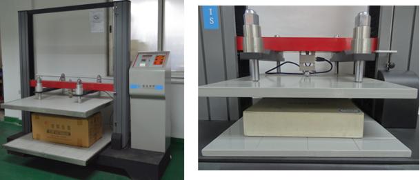 Working Principle Of Carton Compression Tester