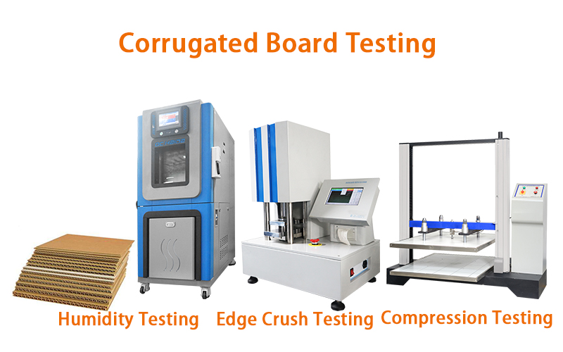 paper test equipment