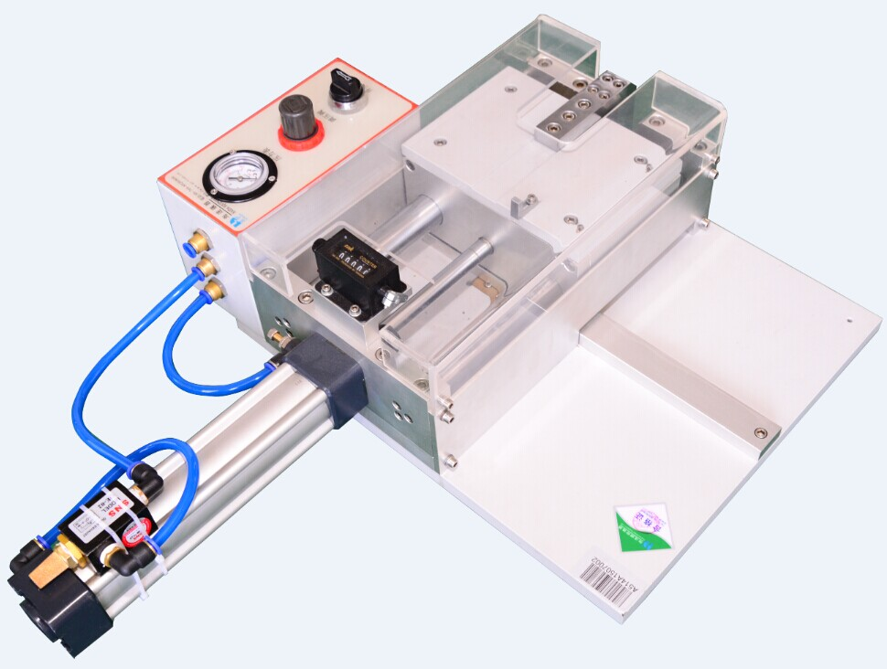 Pneumatic Cutter for Pin Adhesion Testing Machine