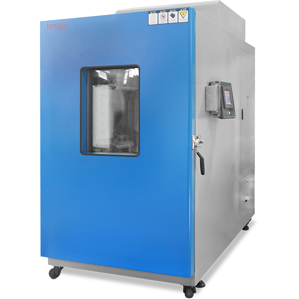 The constant temperature and humidity test chamber